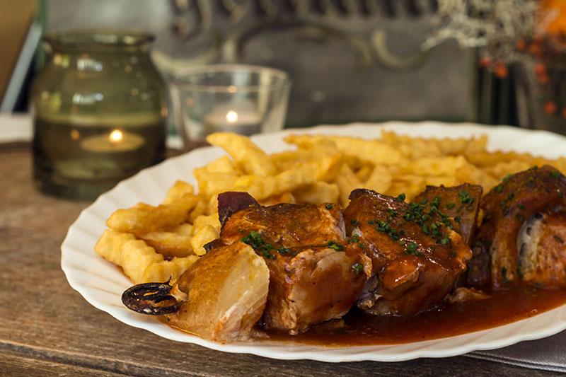 Fränkische Küche | Speisekarte Frankische Kuche Geniessen Schnitzelkrapp